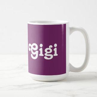 Mug Gigi