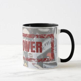 Mug Girl Power
