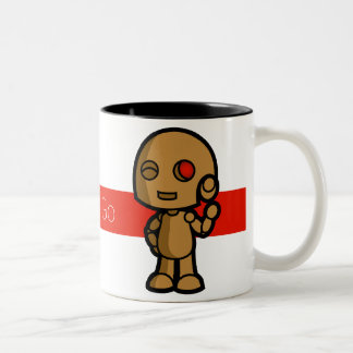 Mug Go