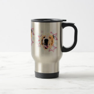 Mug Golden Aluminum