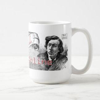 Mug-Gonagall Online Coffee Mug