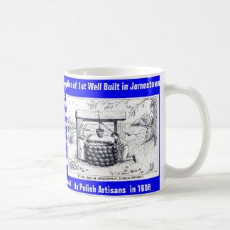 Mug, Grand Prize in PAJ Contest . - Customized Coffee Mug