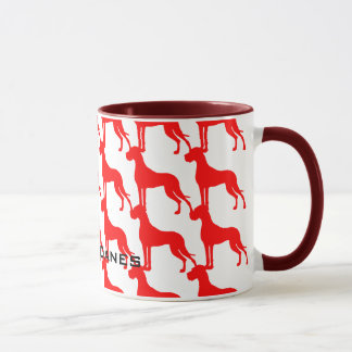 Mug great dane