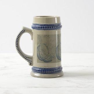 Mug Greek Instruments