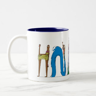 Mug | HONOLULU, HI (HNL)