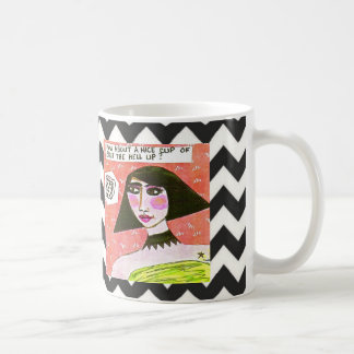 MUG-HOW ABOUT A NICE CUP OF SHUT THE HELL UP