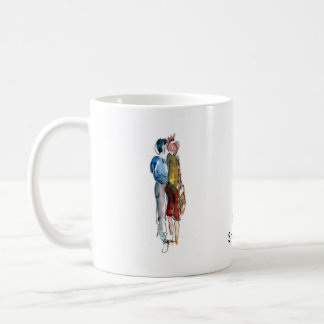 Mug - I Love Shopping