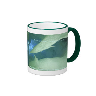 Mug / Inside an Ice Cave
