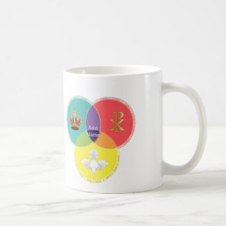 Mug- Inspirational, Christian, Colorful Coffee Mug