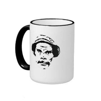 Mug its Gets up early