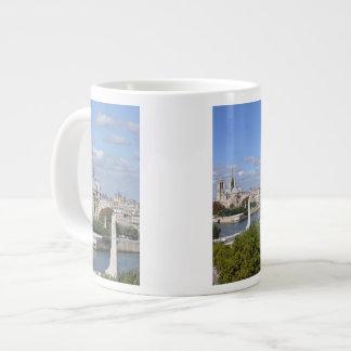 Mug Jumbo Paris - Notre Dame de Paris, France Jumbo Mug