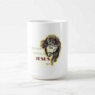 Mug - Keeping Faith in Jesus Alive