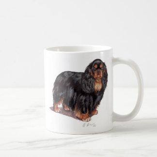Mug : King charles Spaniel
