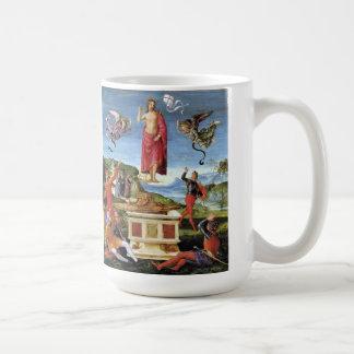 Mug: Kinnaird Resurrection Coffee Mug