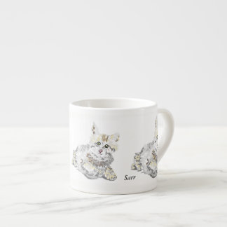 Mug Kitten's