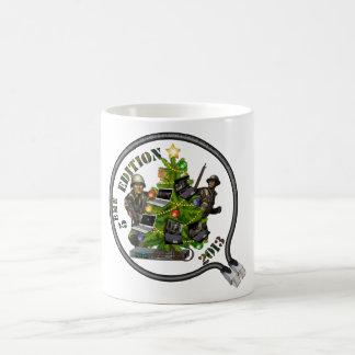 Mug Lan of Christmas