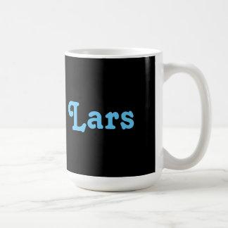 Mug Lars