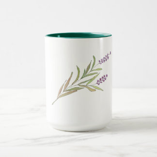Mug Lavender Herb