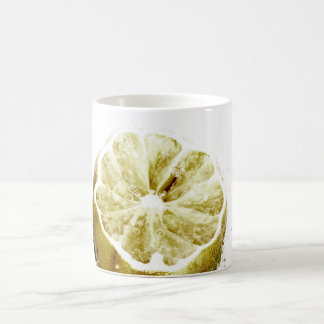 Mug Lemon Green