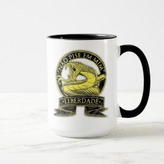 Mug - Liberal - Libertarian