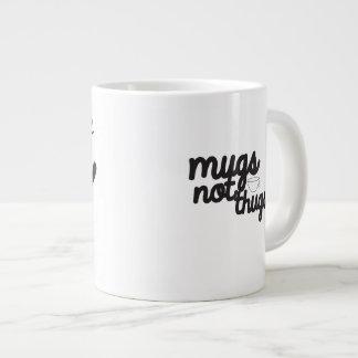 Mug life over Thug Life