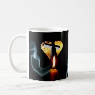 Mug Light of the World