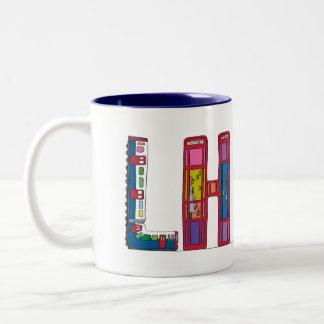 Mug | LONDON, GB (LHR)
