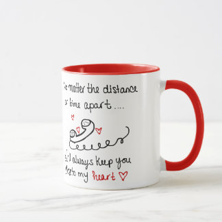 Mug Long Distance Relationship