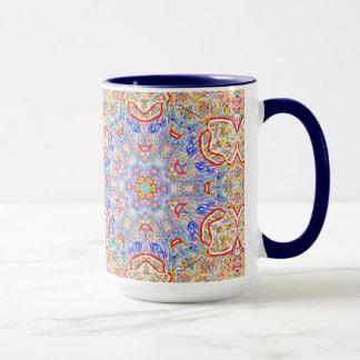 "Mug ""Lupita"" by  MAR"