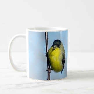 Mug - Morning Finch