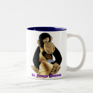 Mug: Mr-Workaholic Two-Tone Coffee Mug