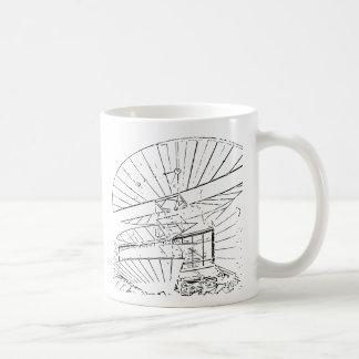 Mug Murder in Déodatie
