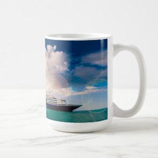 Mug - MV Explorer