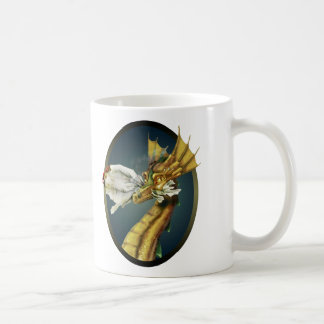 Mug - My Dragon Ate My Homework