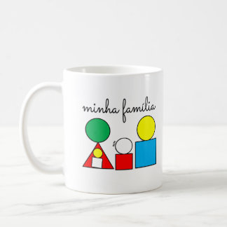 Mug My Family By Par3a