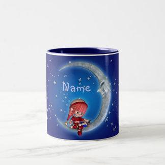 mug, Name, Christmas mug Customisable