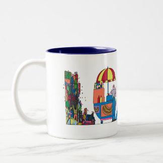 Mug | NEW YORK, NY (LGA)