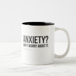 Mug of Anxiety