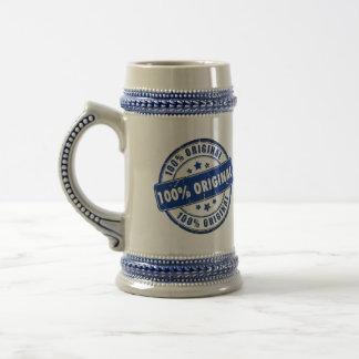 "Mug of chopp ""100% Original """