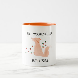 mug of fox