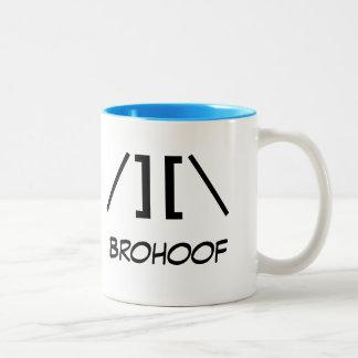 Mug of the Bros