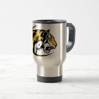 Mug of trip stainless Steel 444 ml - Tiger
