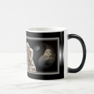 Mug or cup Japan Buddha