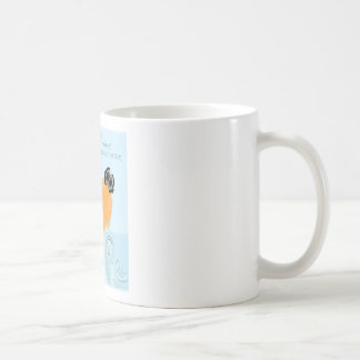 Mug : Out of my heart flows river of living water