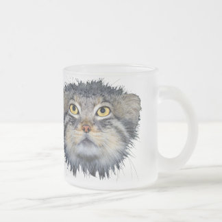 mug - pallas cat