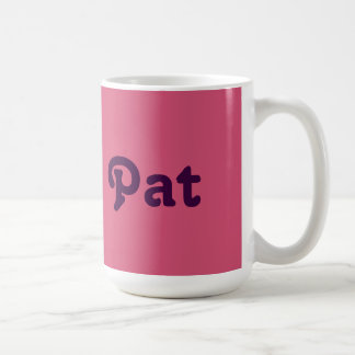 Mug Pat