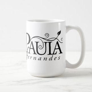 Mug Paula Fernandes 01