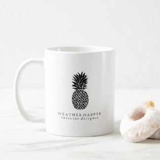 Mug - Pineapple