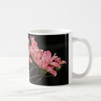 Mug, PINK DOGWOOD #2 Coffee Mug
