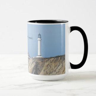 Mug - Point Arena Lighthouse